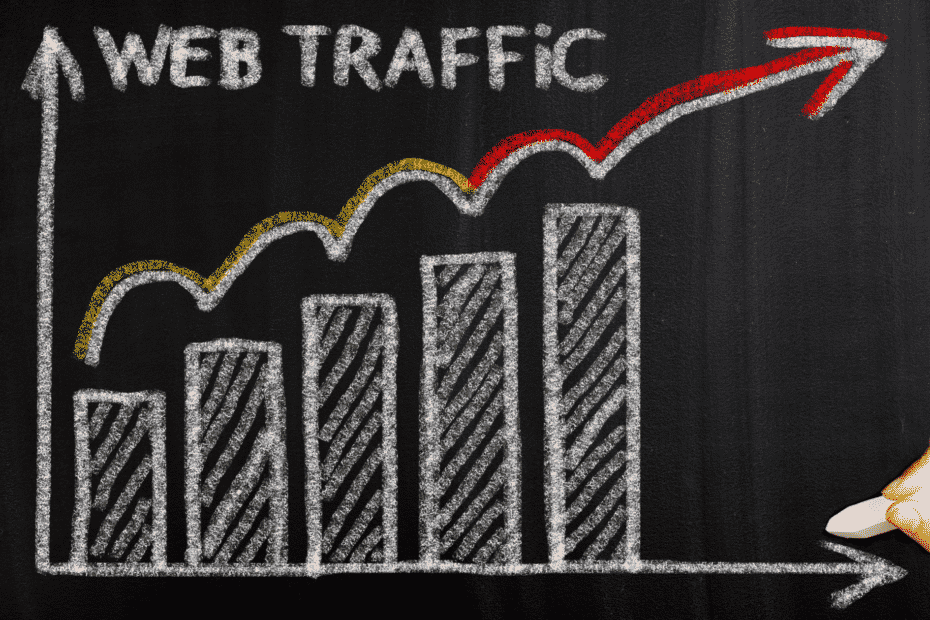 how to convert web traffic into qualified leads